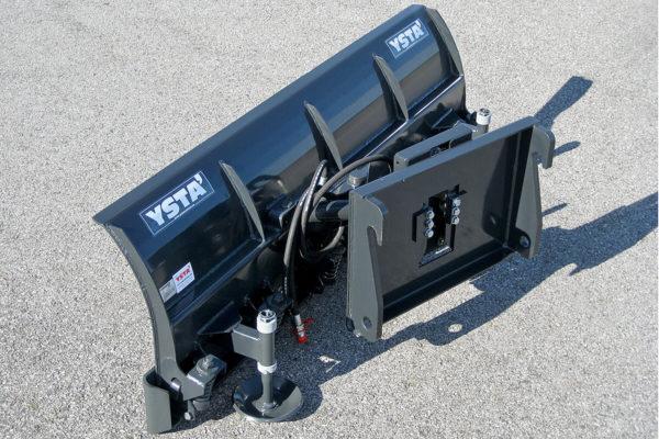 Diagonalplog ATV